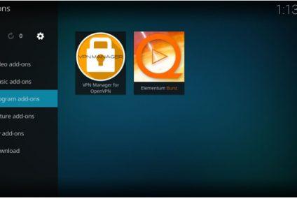 Wie du ein VPN für Kodi unter Windows einrichtest