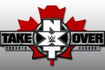 Assistindo o WWE NXT Takeover Online