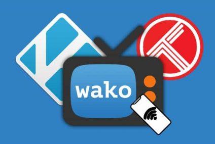Wako app para Kodi: qué es y cómo instalarlo?