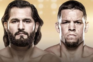 How To Watch UFC 244