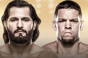 Accéder à l'UFC 244