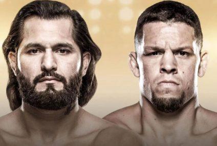 Cómo ver UFC 244