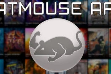 CatMouse APK auf FireStick und Android TV installieren