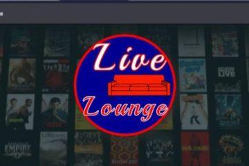 Wie du die Live Lounge APK App auf Firestick und Android TV Box installierst