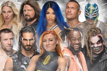 Ver la Eliminación WWE Chamber en Kodi y Android