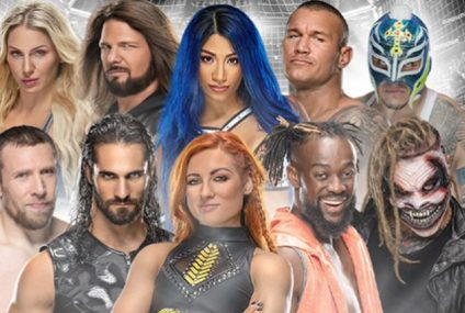 Regarder la WWE Elimination Chamber sur Kodi et Android