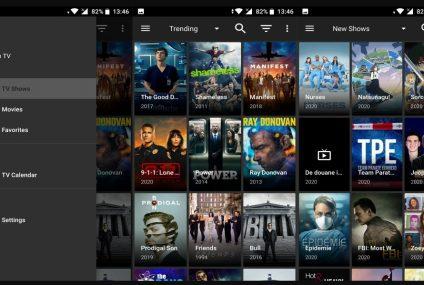 Installa Titanium TV APK su FireStick nel 2020