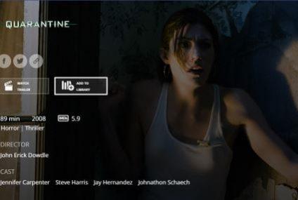 Mejores Películas en HD de Best Virus Outbreak para ver Mientras estás en Confinamiento por COVID