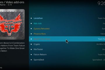Método Funcional Mais Recente para Instalar o Complemento Death From Above no Kodi com Novo Repositório