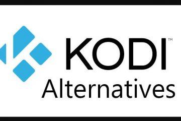 5 Best Kodi Alternatives for Free Streaming in 2020