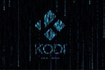 Survivre à Kodi 19 – L'apocalypse Matrix