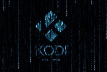 Sobrevivendo ao Apocalipse do Kodi 19 – Matrix