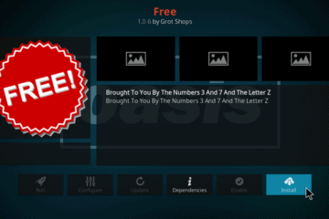 Working Method to Install FREE Kodi Addon in 2021