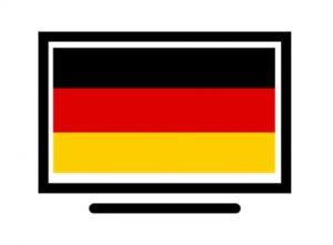 German TV