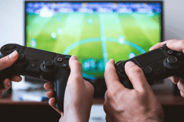 Wie du US-Netflix in Großbritannien auf der PlayStation schauen kannst