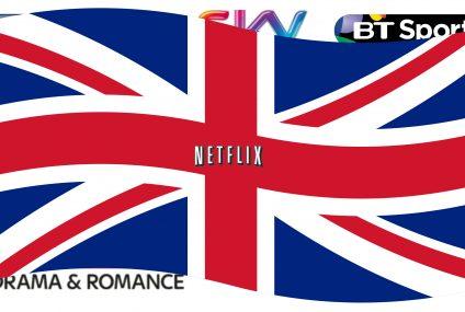 Wie du UK Netflix auf dem Fire Stick streamen kannst