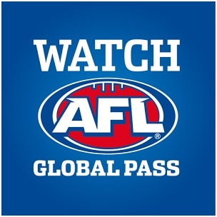 AFL Live Global Pass