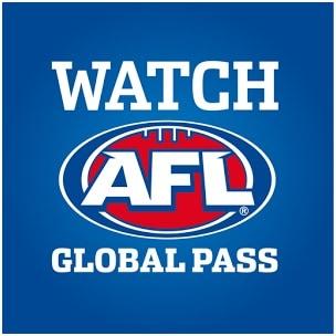 AFL Live Global Pass