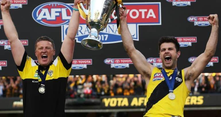 AFL Winner