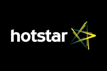How to watch Hotstar in the USA on your iPad
