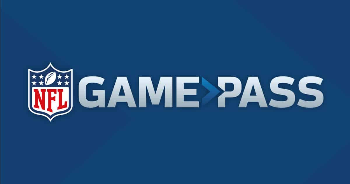 NFL GamePass