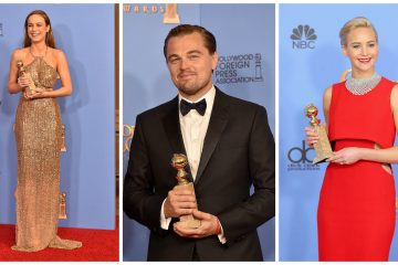 How to watch the 75th Annual Golden Globes