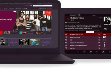 How to watch Virgin TV Go outside the UK