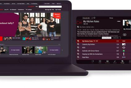 Wie du Virgin TV Go außerhalb Großbritanniens anschauen kannst