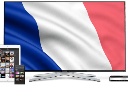 How to watch French TV in the UK on your TV
