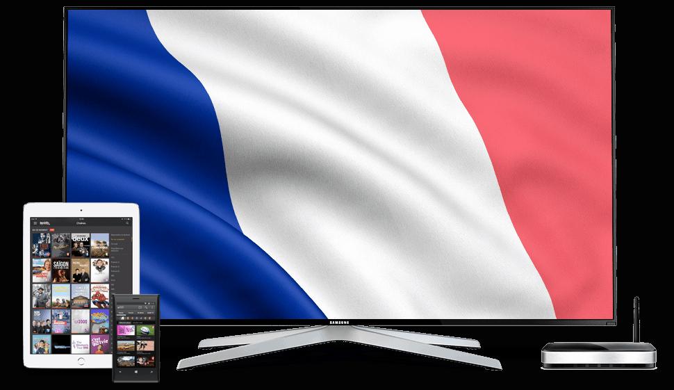 Guardare la tv francese dal regno unito bypassando i for Guardare la tv
