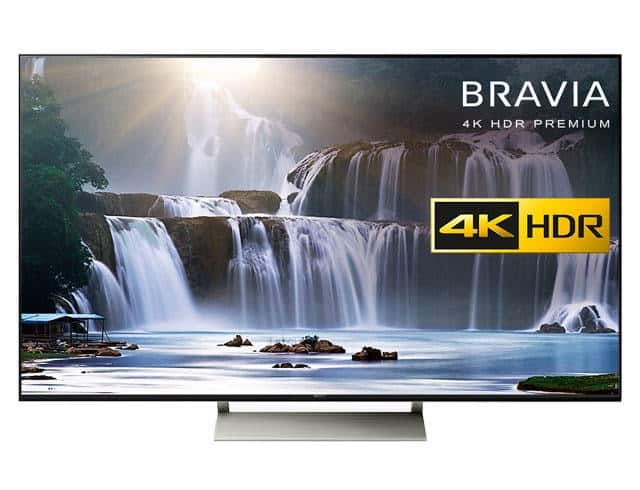 Sony Bravia Smart TV