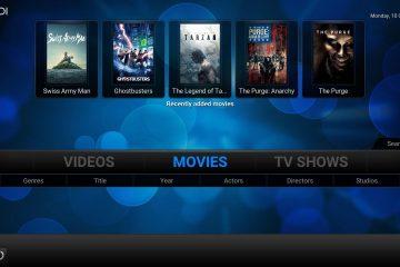 Regarder CW TV via Kodi Live en dehors des USA