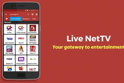 Cóm instalar Live NetTV en tu Android Box