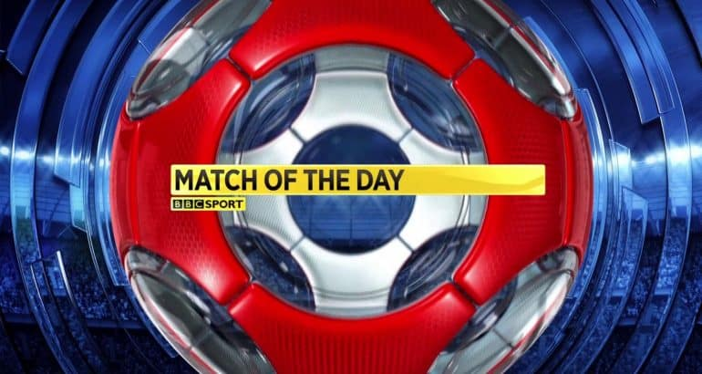 Match of the Day MOTD