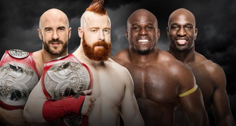 WWE EC