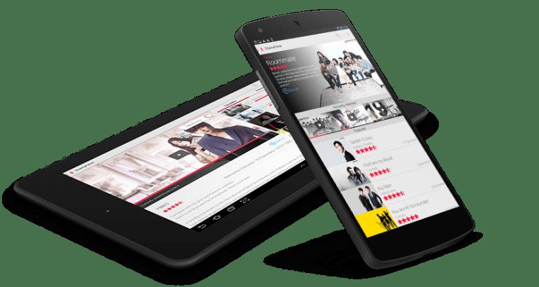 DramaFever Apps