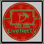 icon Live NetTv