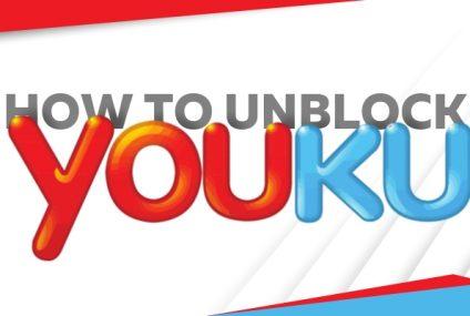 Como assistir Youku em qualquer lugar fora da China