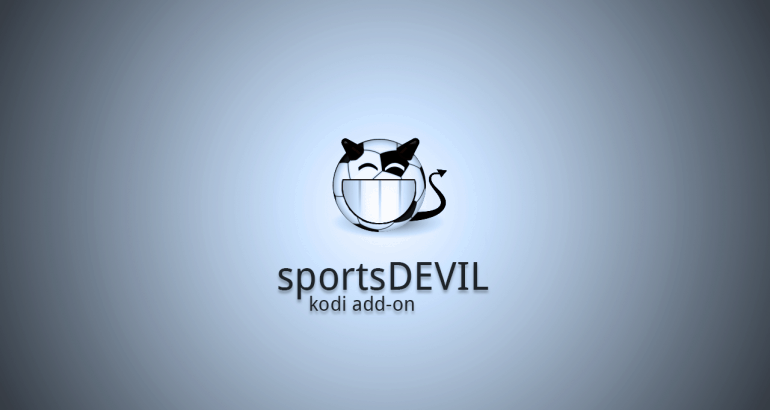 SportsDevil Kodi-Add-On