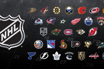 Regarder la NHL en ligne : le guide exhaustif