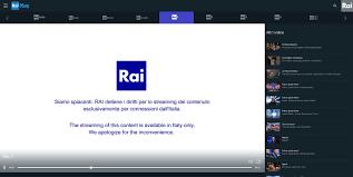 Rai TV