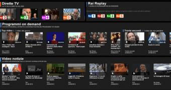 Wie du Rai TV außerhalb Italiens online anschauen kannst