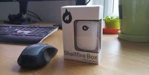 Shellfire Box