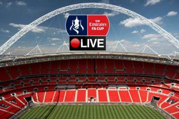 Wie du das FA Cup Halbfinale online anschauen kannst