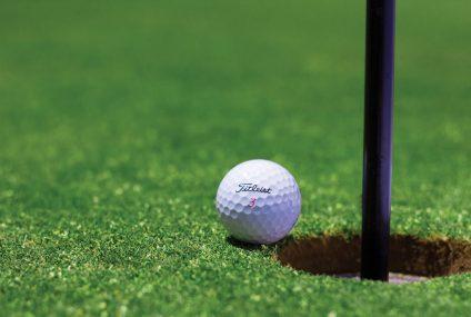 Wie du Golf live online sehen kannst