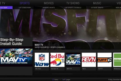 Comment installer les Misfit Mods Lite Build sur Kodi