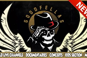 Installer l'add-on Goodfellas pour Kodi