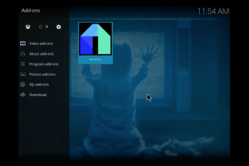 Installer l'Add-on Mobdina sur Kodi