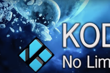 Wie du das No Limits Magic Build auf Kodi installierst