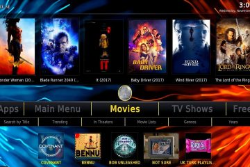 Come Installare Titanium Build su Kodi